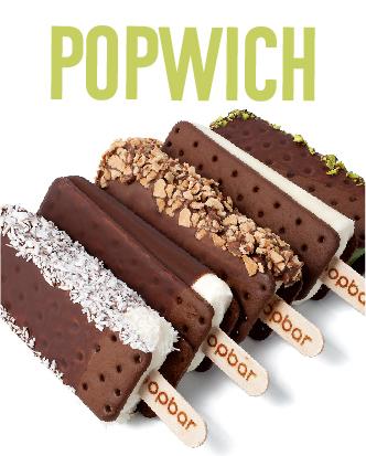 Popwich Popbar