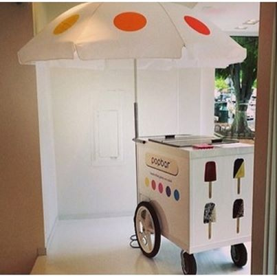 Cart for Catering