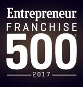 entrepreneur franchise