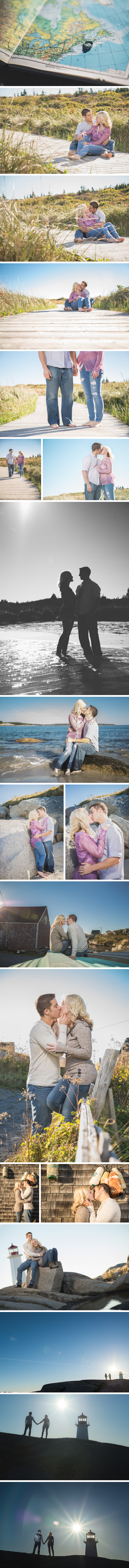 halifax wedding photographer peggys cove