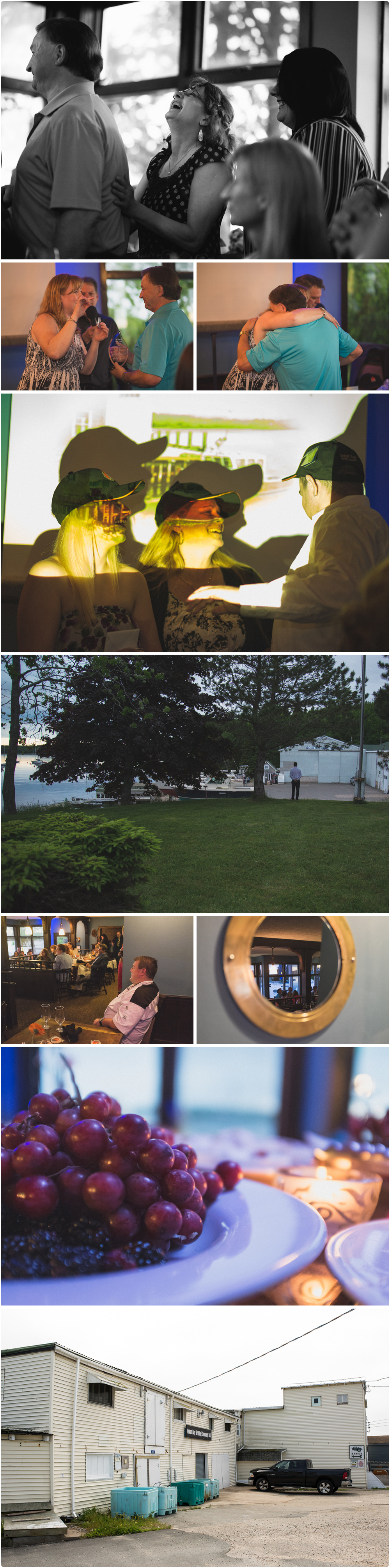 halifax wedding photographer one blue fish cedar bay grilling commercial