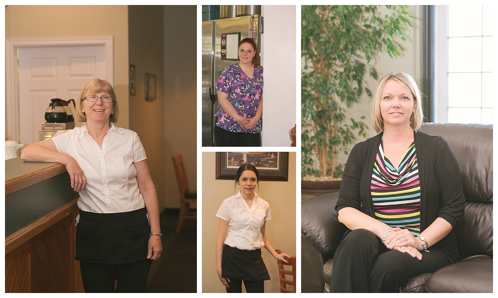 Friendly, approachable and knowledgeable staff are happy to help.