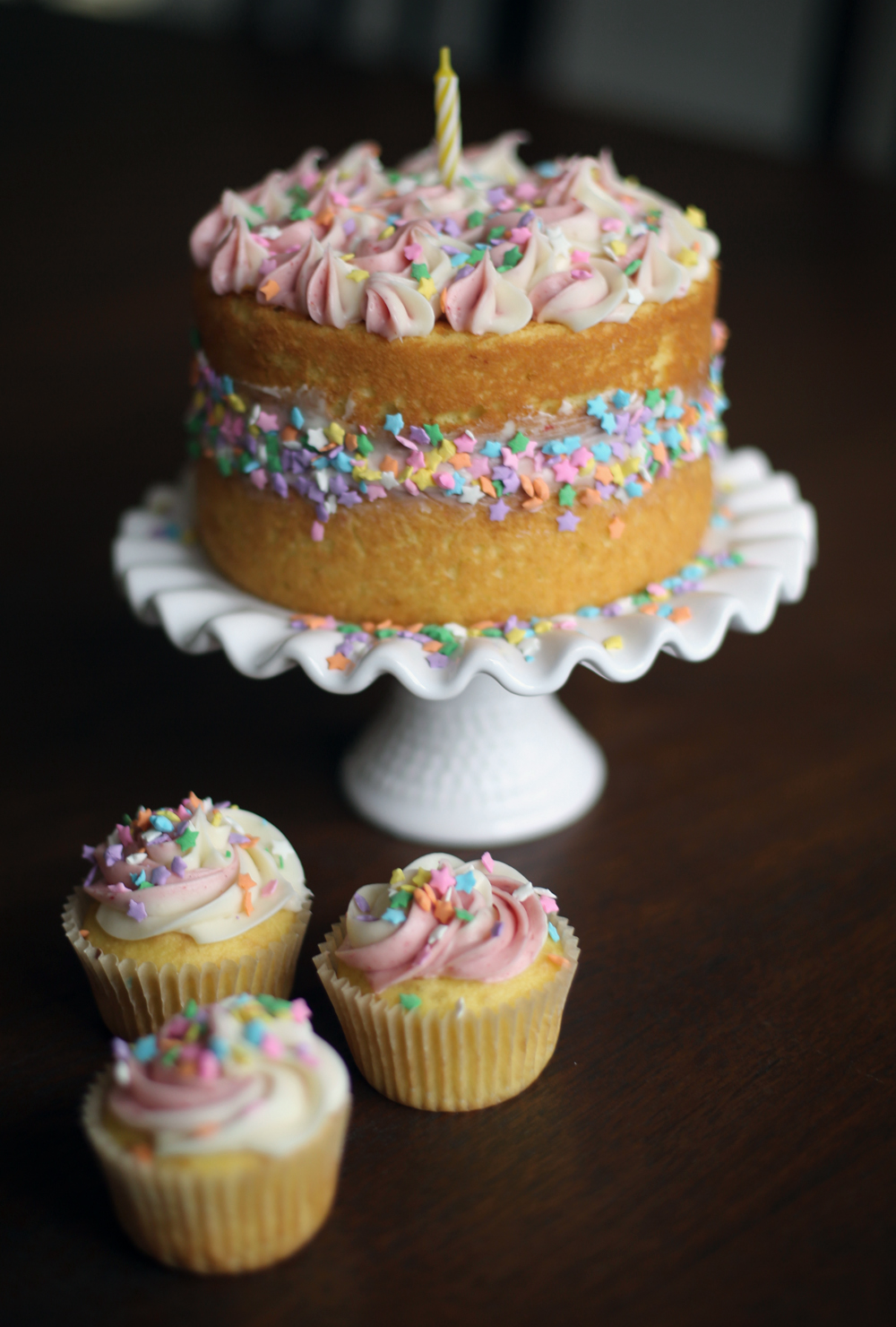 Rainbow Lemon Cake with Strawberry Cream Cheese Icing 1.jpg