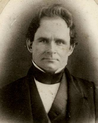 David King Sr.