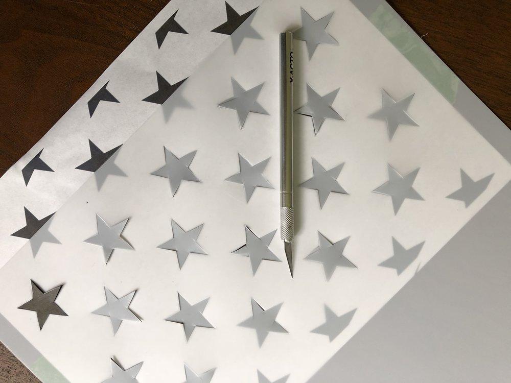 Create a Stencil