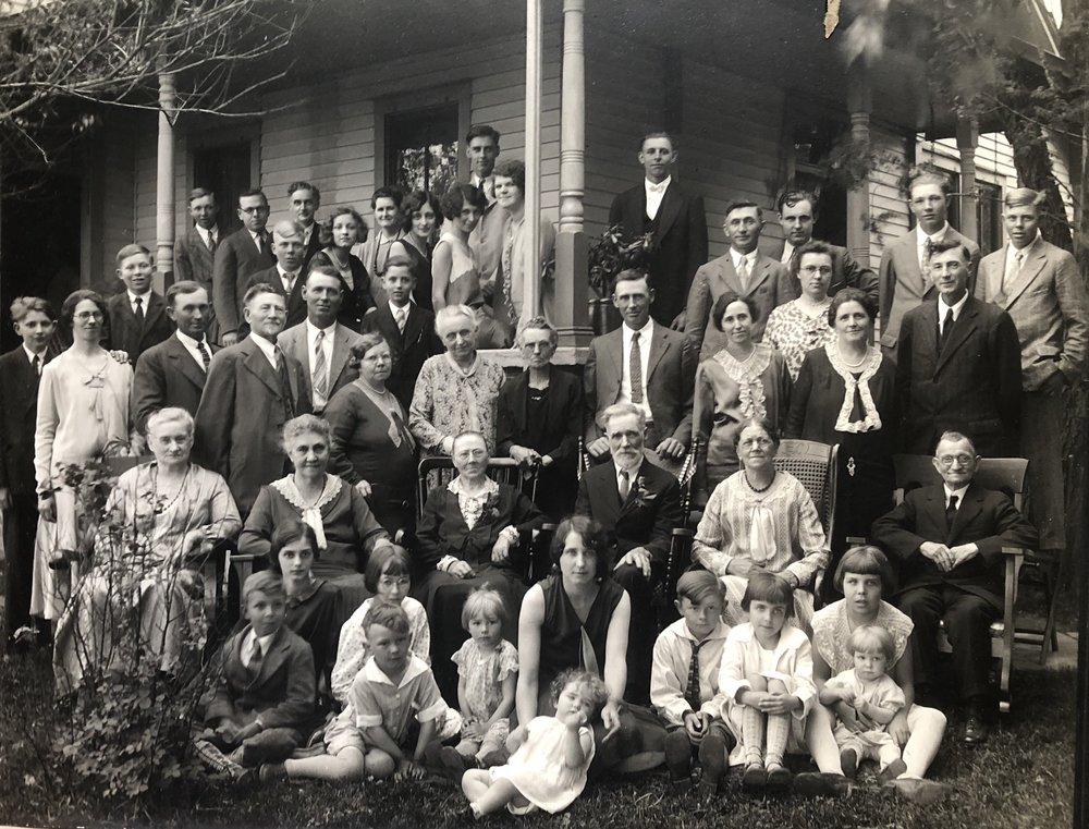 FullSizeRender - A Household Via the A long time