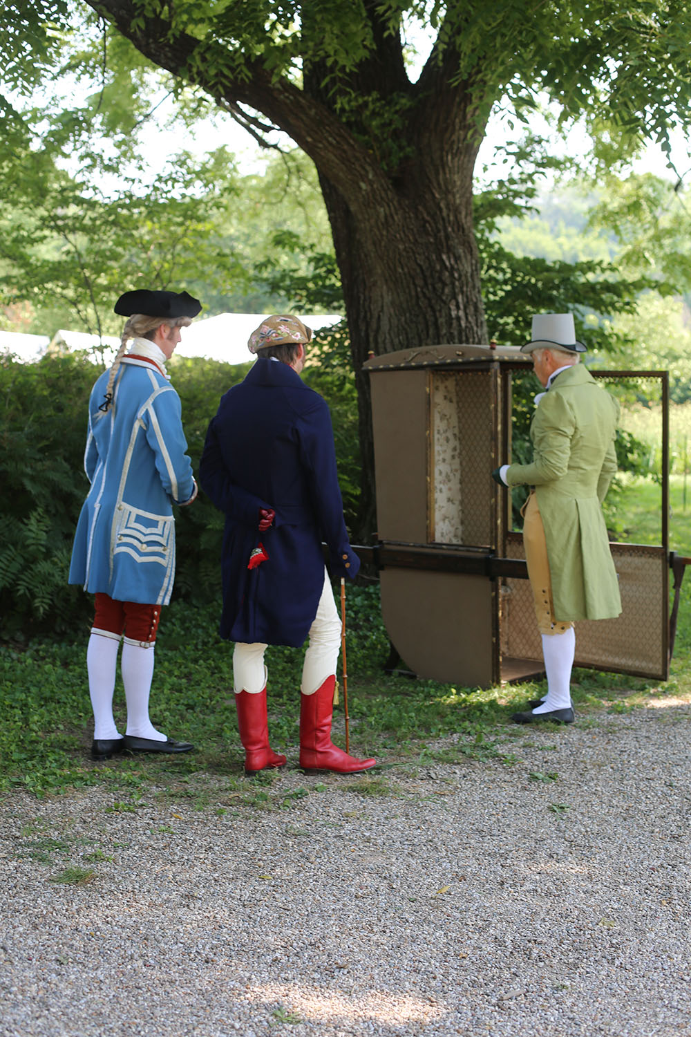 JAF+Single+Carriage - Jane Austen Pageant at Locust Grove 2018