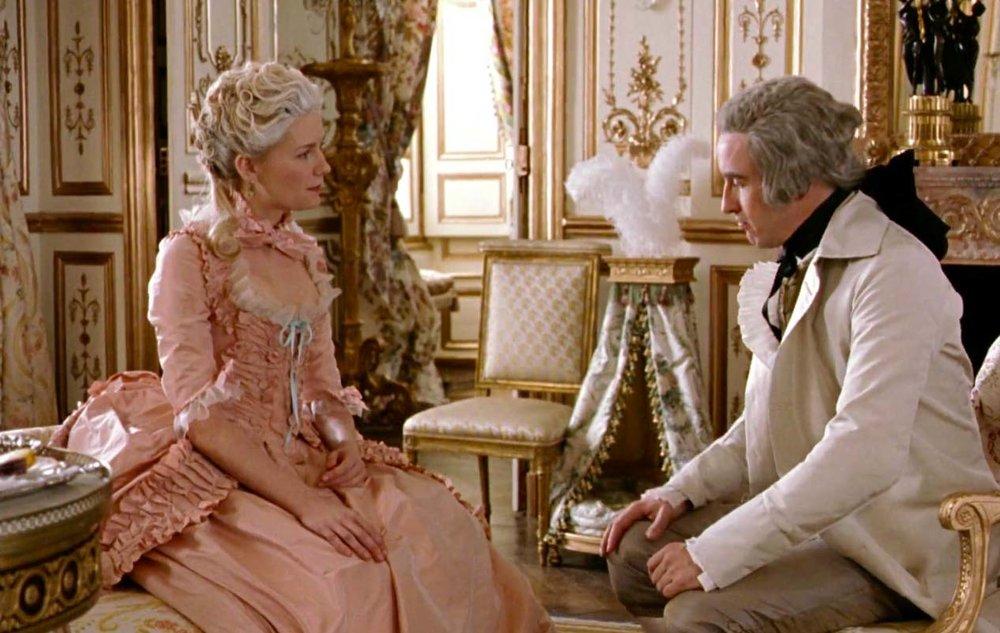 Marie Antoinette 2006 Pink Gown