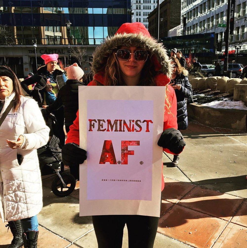 Womens March - Michelle (2).jpg