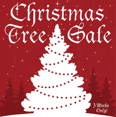 Knights of Columbus Annual Christmas Tree Sale \u2014 Mountain Home