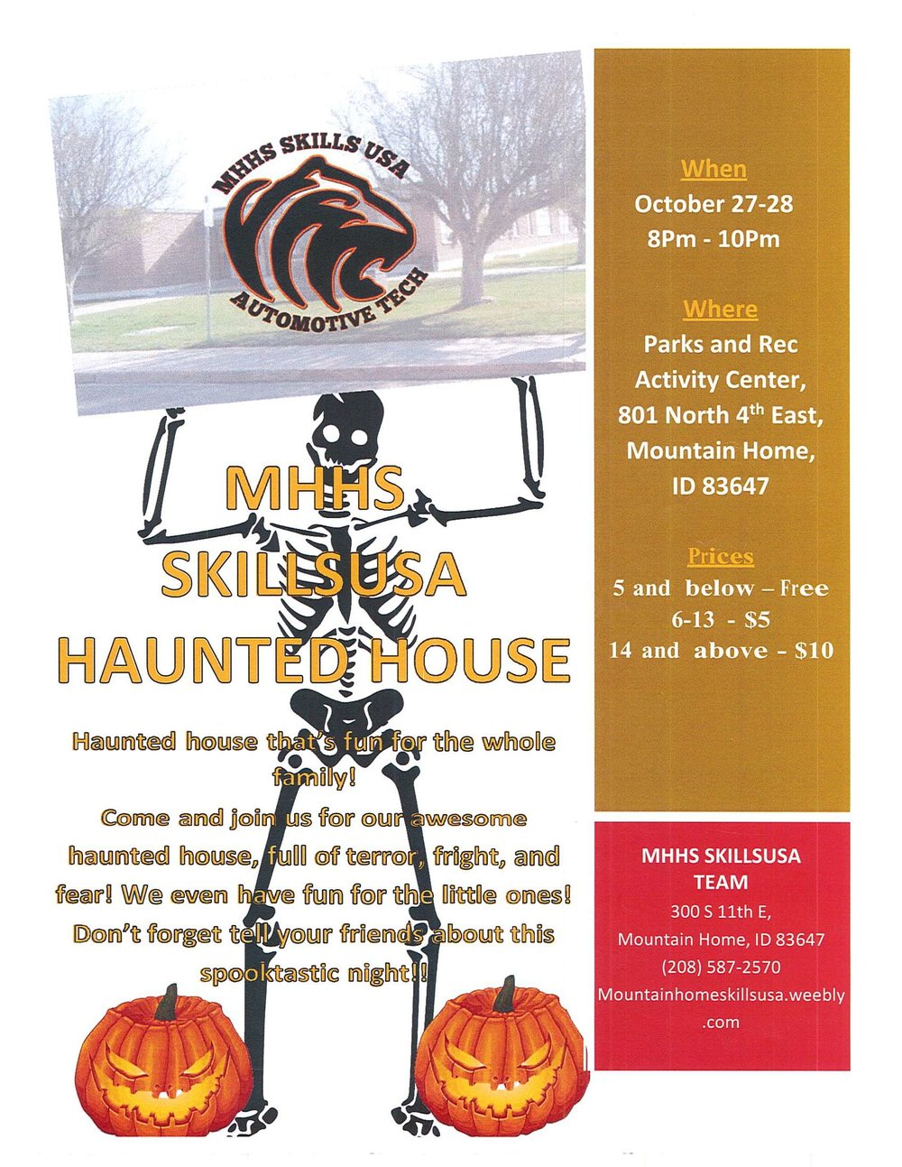Haunted House Flyer for SkillsUSA.jpg