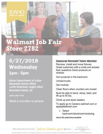 Walmart Job Fair.JPG