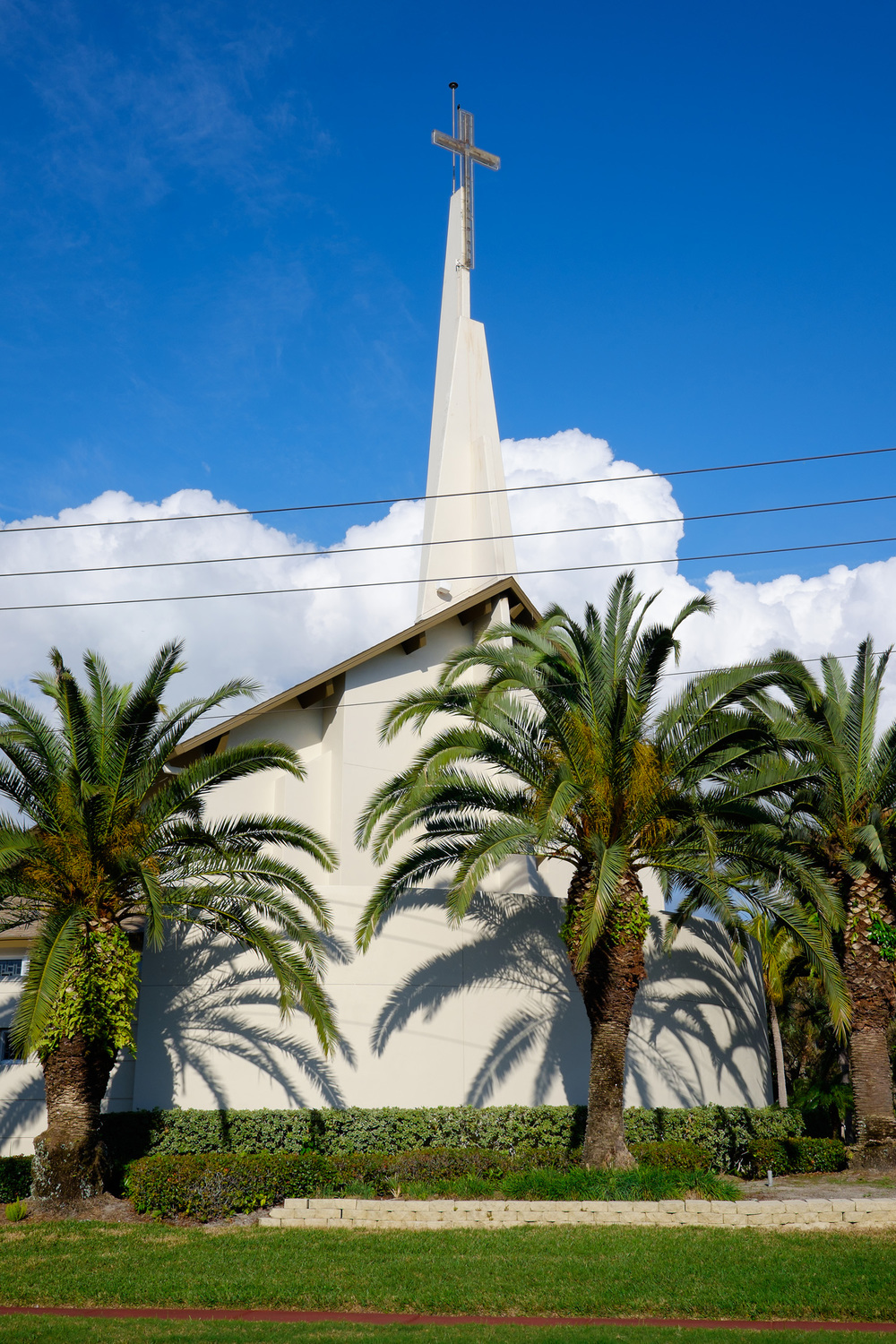 St. Armands Key Lutheran Church, Sarasota