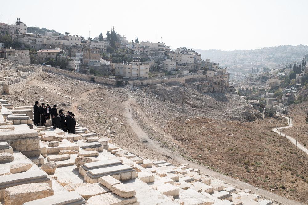 foto di Giulia Bianchi:Gerusalemme Est