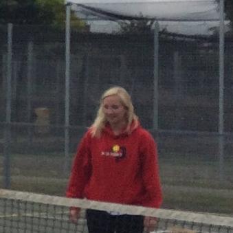 Hi!I'm Grace - LTA Level 2 Tennis CoachDate Joined: July 2015Status: Occasional