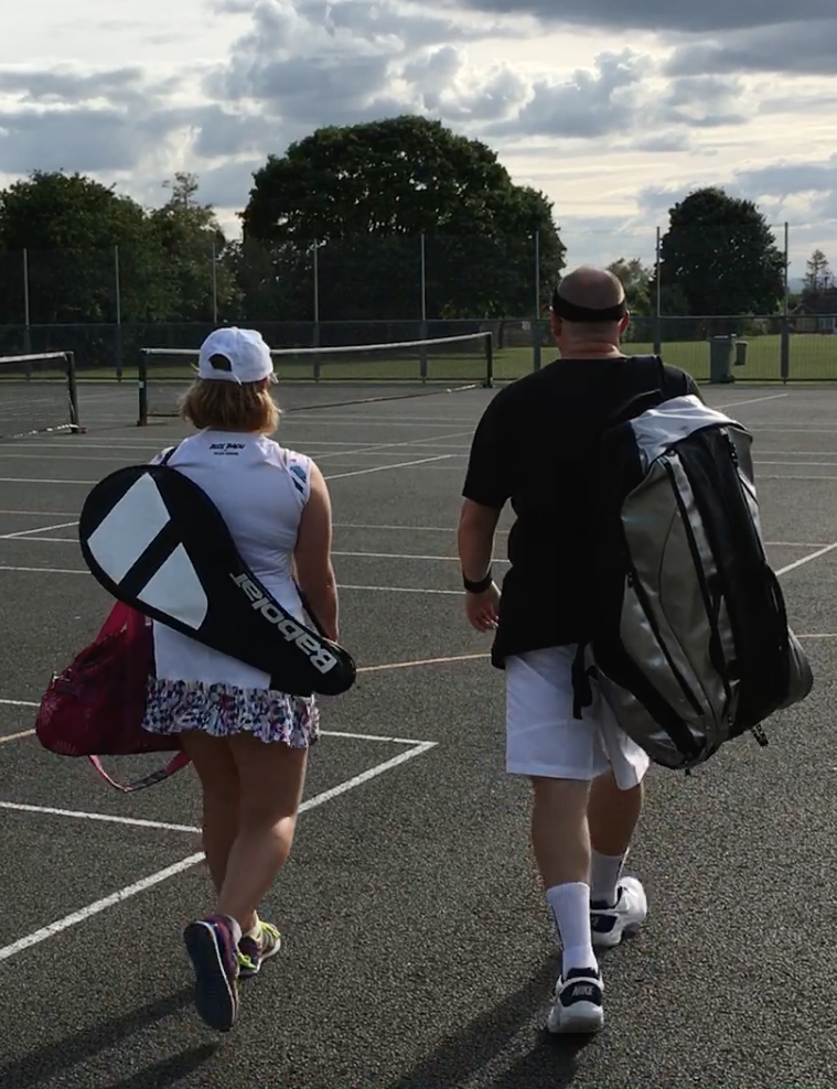 Unlimited coaching for £50 a month - Our goal is to make tennis affordable for families. Join our unlimited Coaching Membership For only £50 per month!