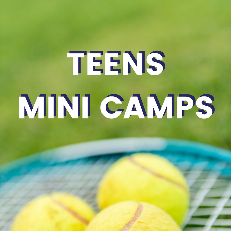 Teens Mini Camps - Tuesday 23rd & Wednesday 24th October. 9am - 12.30pm Challenging & Social sessions for children 12 to 16 years old.£13 per day or both days for £20