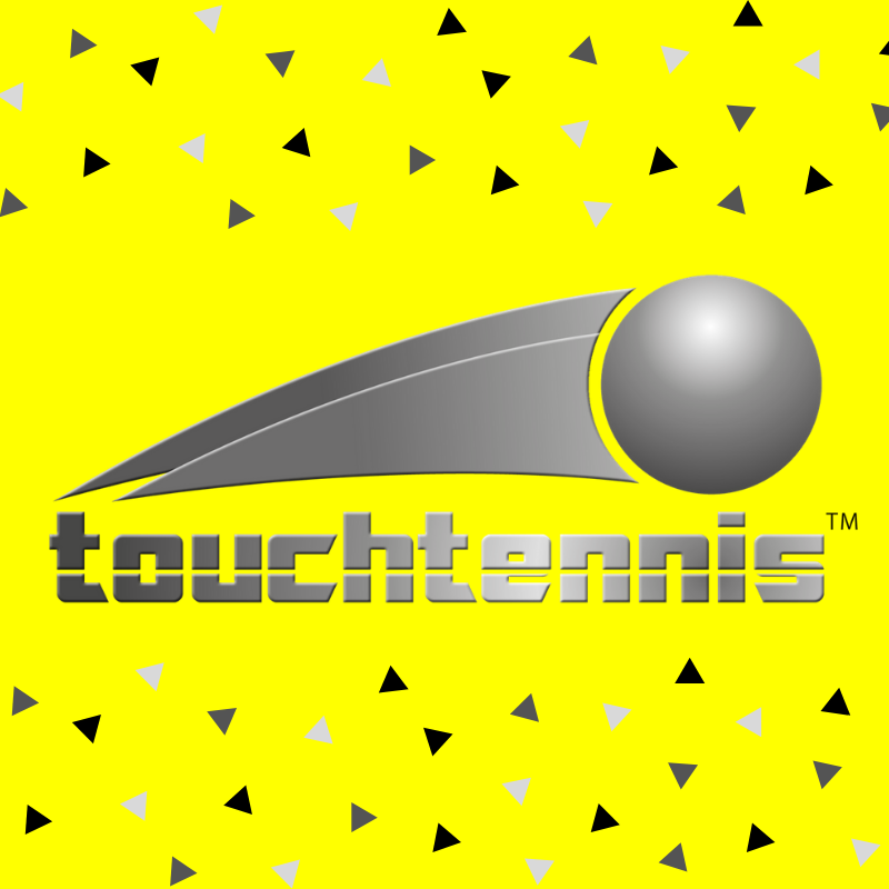 TouchTennis - An alternative to the mainstream game, the key to touchtennis lies not in manipulating the ball with raw power but rather with deft stroke-play and chess-like manoeuvres. Played on a compact court with foam balls and 21 inch racquets, its carefully calibrated regulations aim to level the playing field for competitors by fostering long, intense rallies and clever angle play.