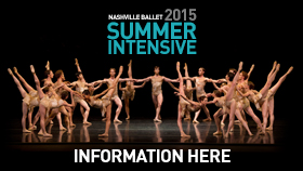 Summer Intensive homepage