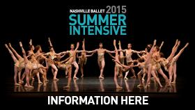 Summer Intensive homepage