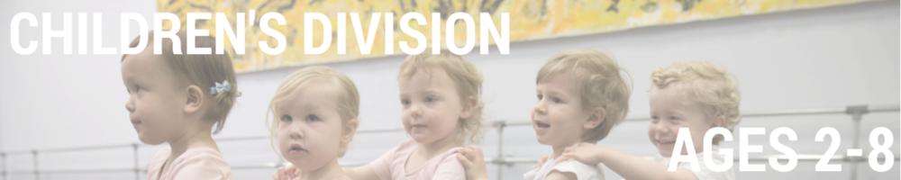 ChildrensDivision