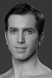 Judson Veach  Principal Instructor and Nashville Ballet Company Dancer