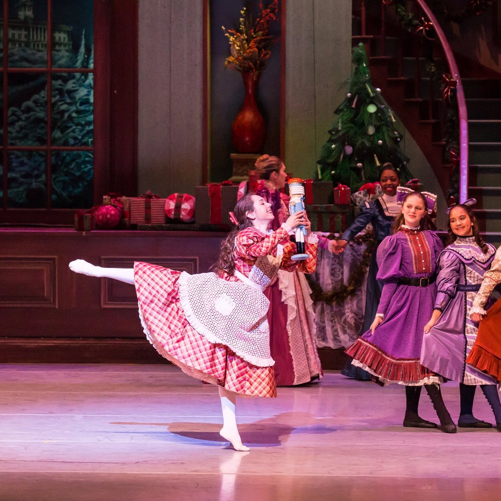 Copy of Nashville's Nutcracker