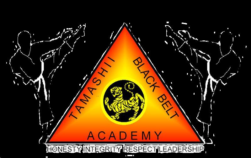 Tamashii Karate Academy