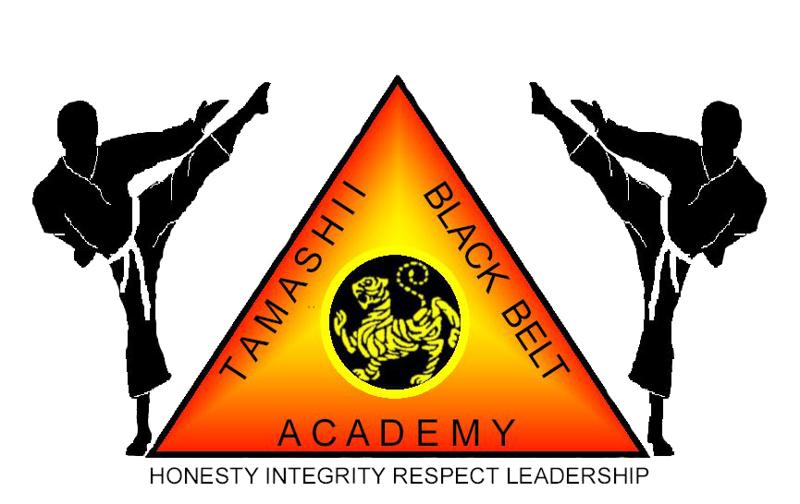 Tamashii Black Belt Academy