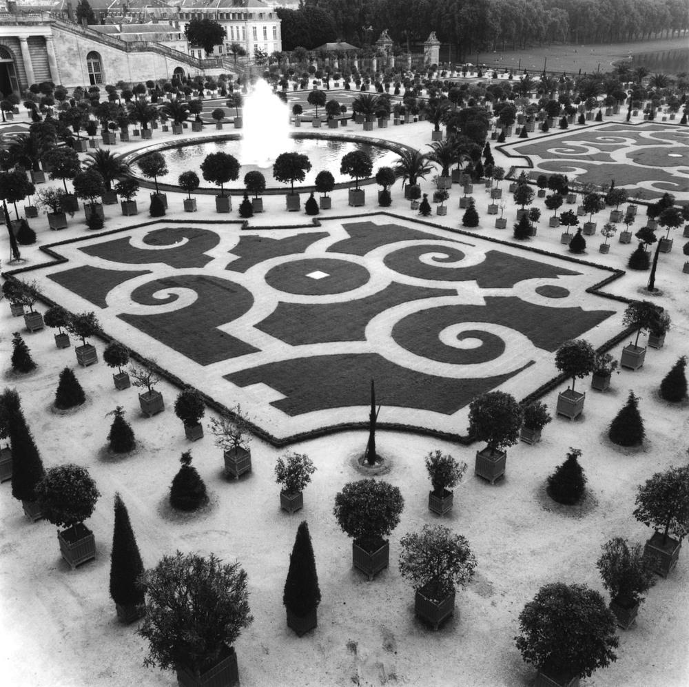 L'Orangerie, Versailles