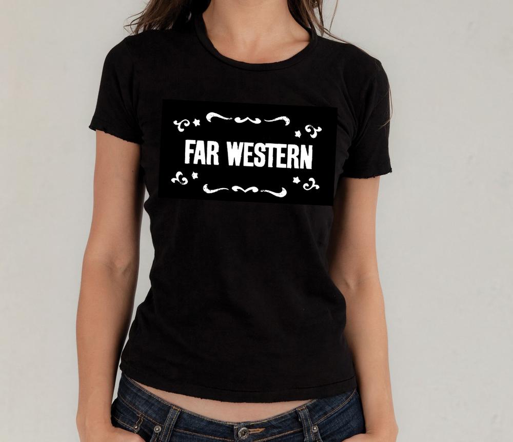 Far Western Tee Shirt