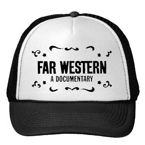 Far Western Trucker Hat
