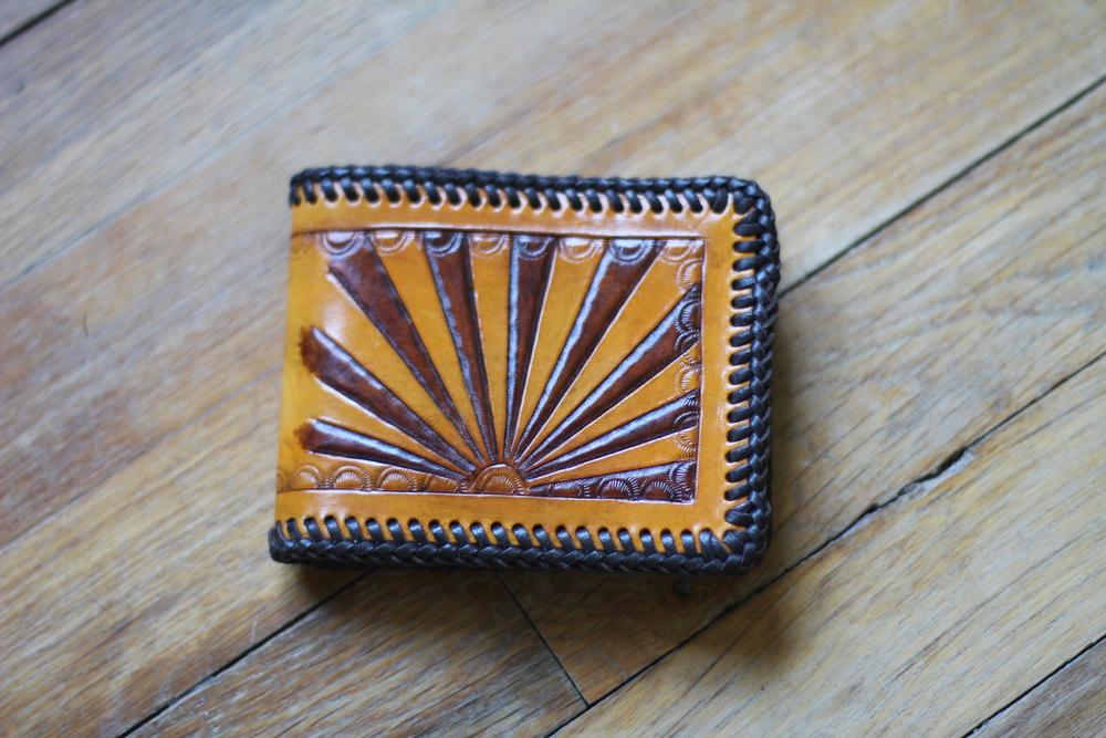 Far Western Wallet