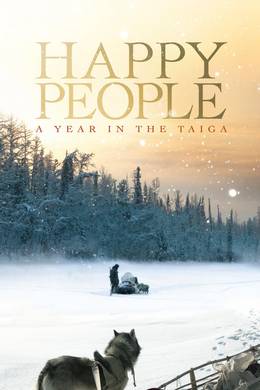 FILM: Happy People