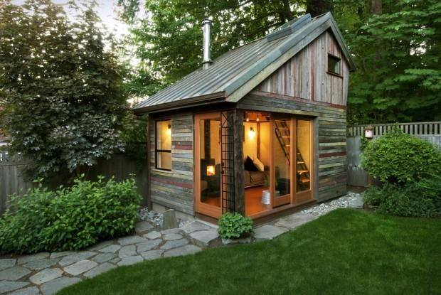 WEBSITE: Natural Homes