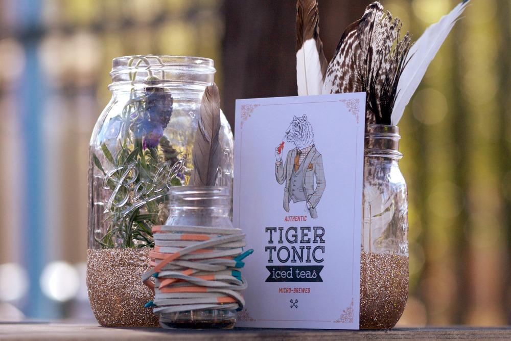 Tiger Tonic