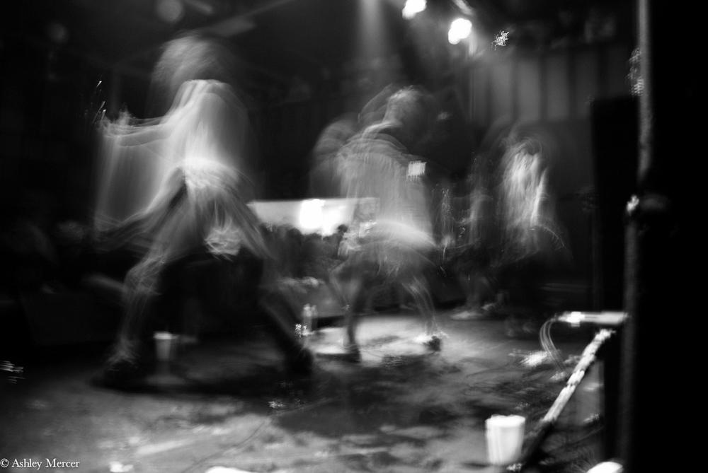 Detroit MI 2008