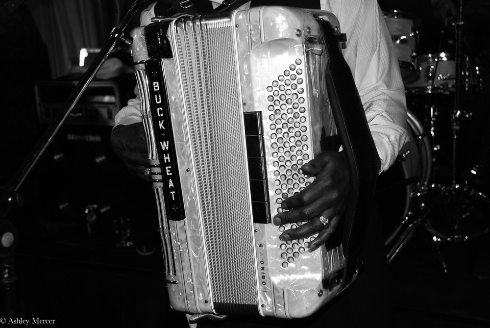 Buckwheat Zydeco - CityMusic Columbus