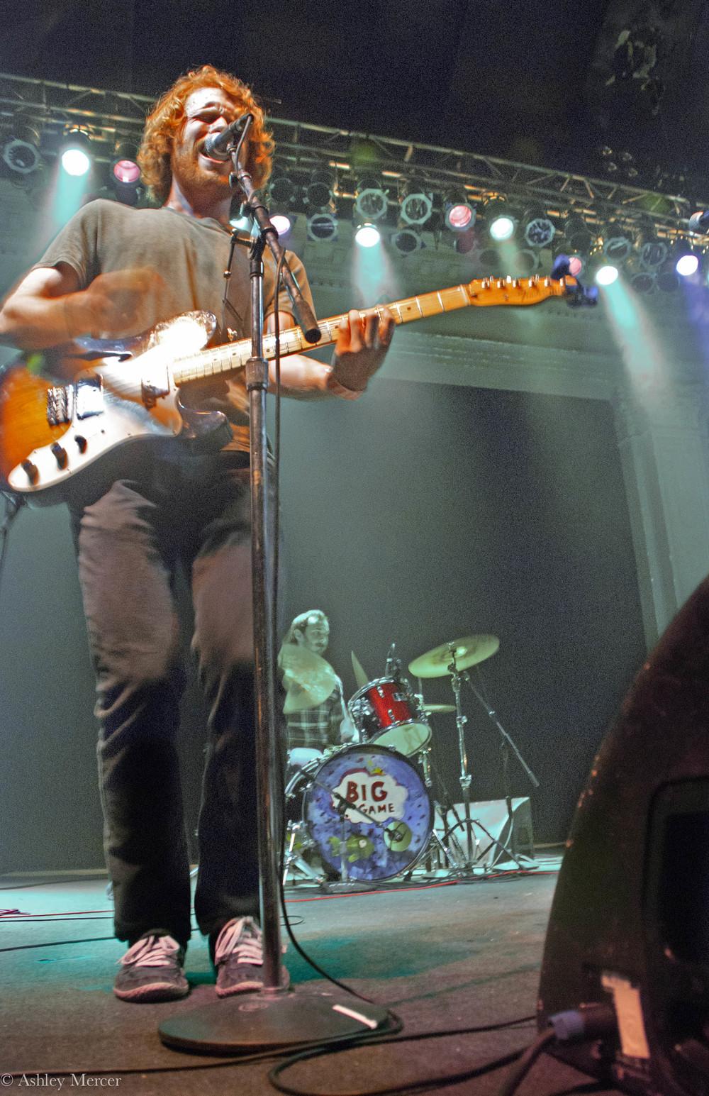 Columbus OH 2012