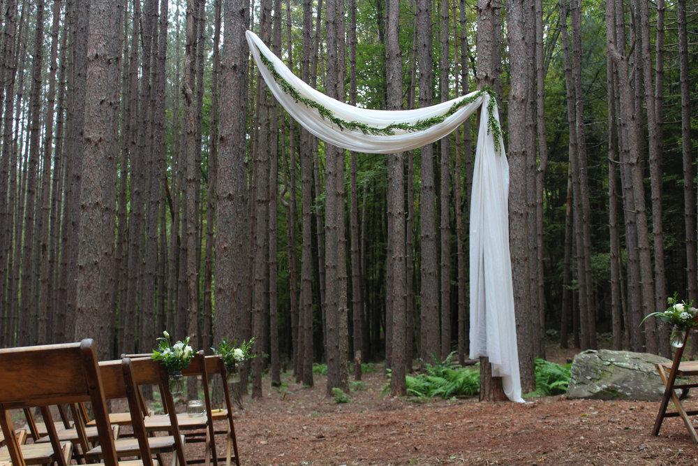 Catskills Weddings