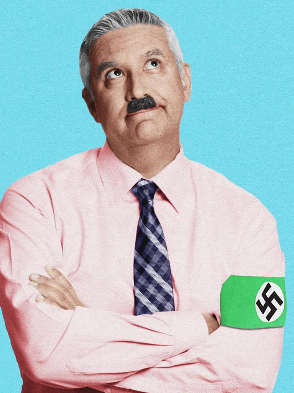 Lamont Hitler