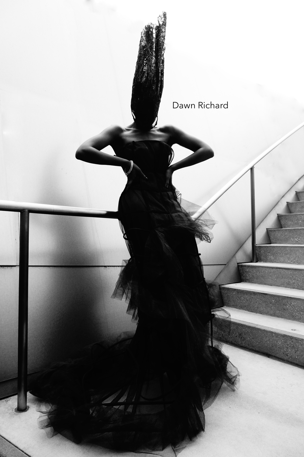 Dawn Richard BHC
