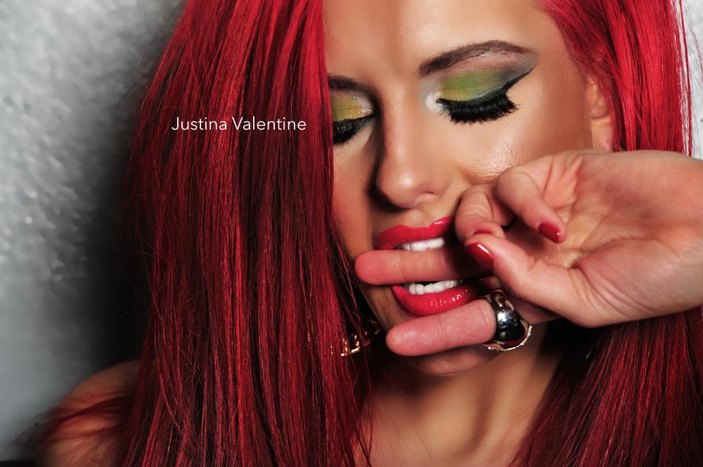 Justina Valentine BHC