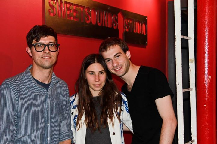 Sweetsounds hosted Zosia Mamet for 2 days of voice over tracking for several animated network television shows for the upcoming season. She read scripts from our 'Crosby' studio with Patrick Billard engineering and James Gill as assistant. Lots of fun with some hilarious takes.