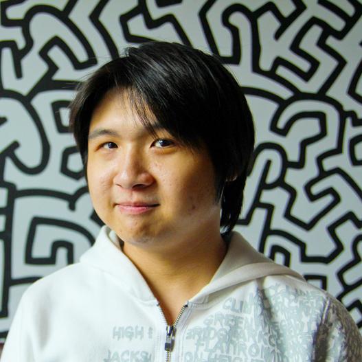 Jay Wu Jun Yow