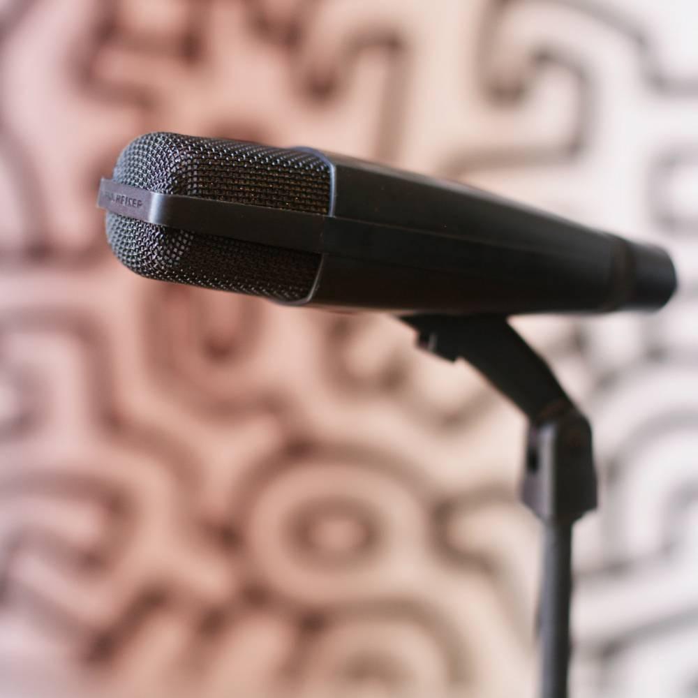 Sennheiser MD 421 II Dynamic Microphone