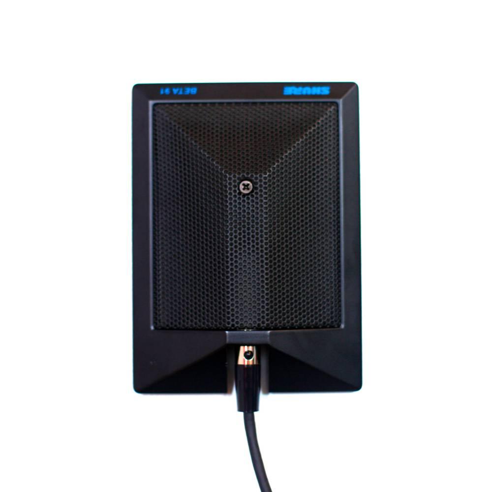 Shure Beta 91A Condensor