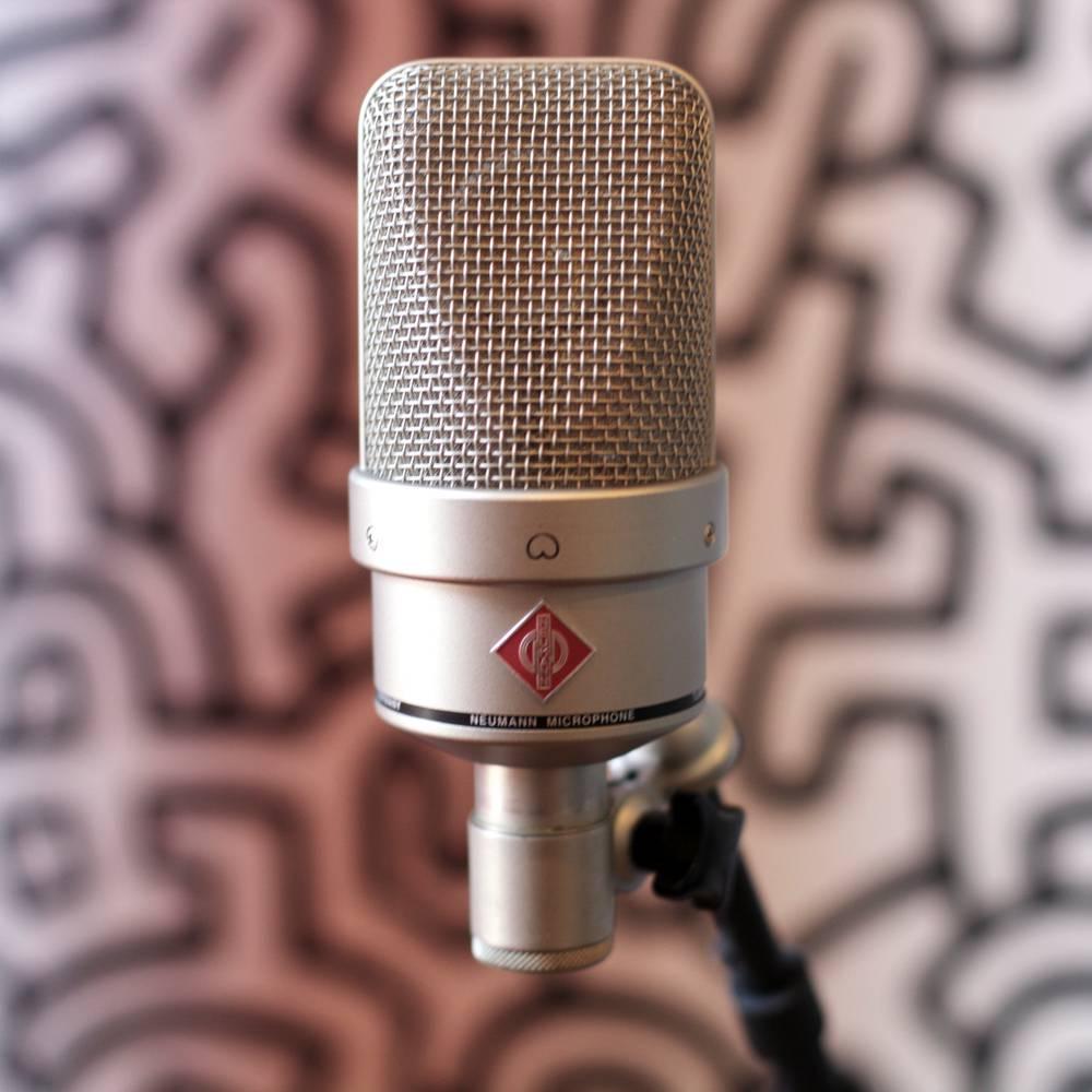 Neumann TLM 49 Condensor Microphone