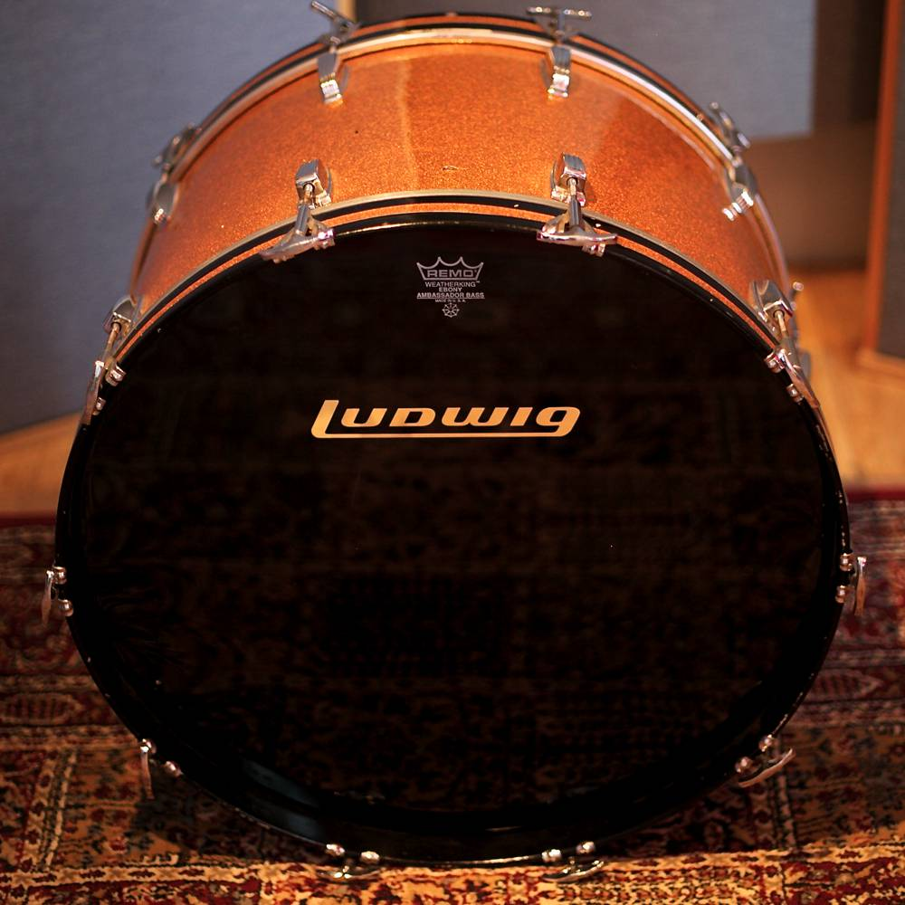 Ludwig Kick Drum
