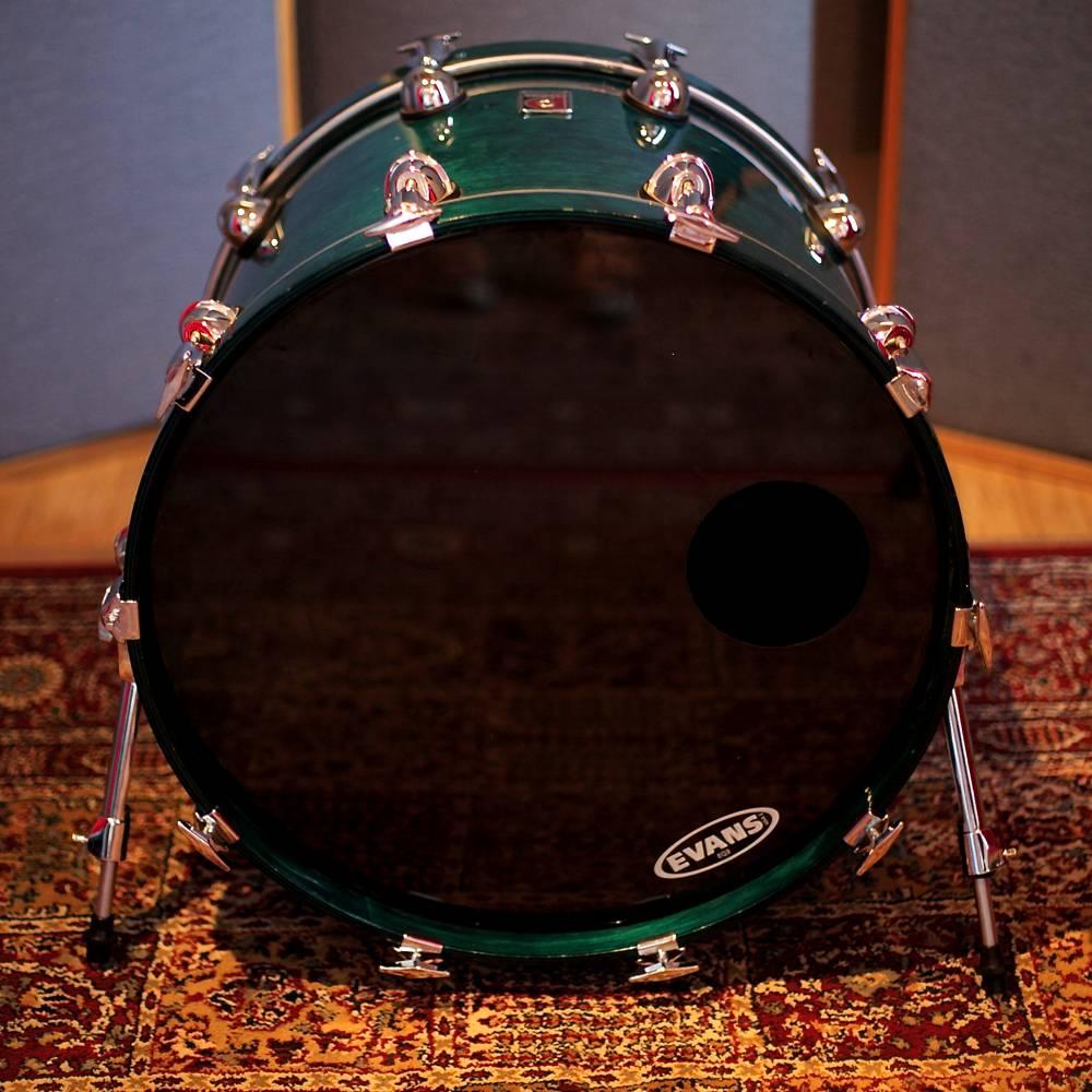 "Premier Kick Drum 18"""
